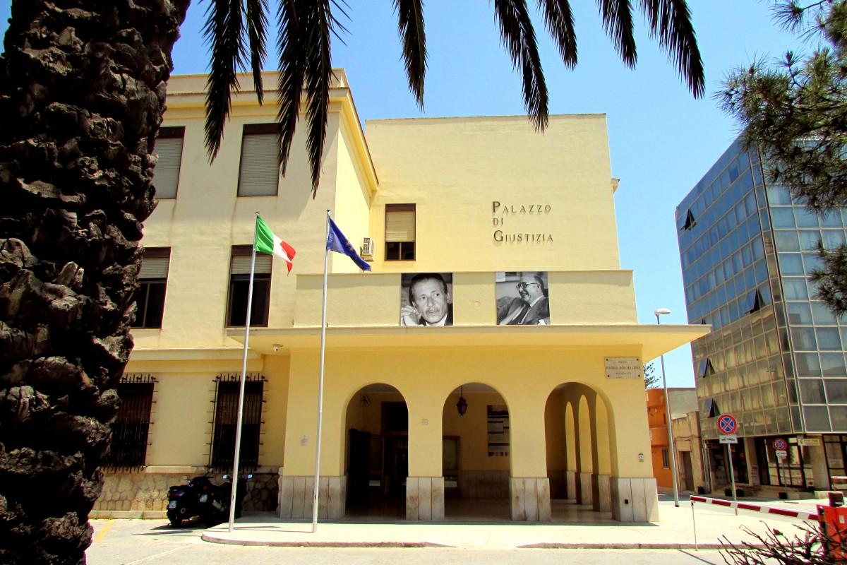 Tribunale Marsala