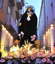Settimana Santa a Trapani, domani la conferenza stampa