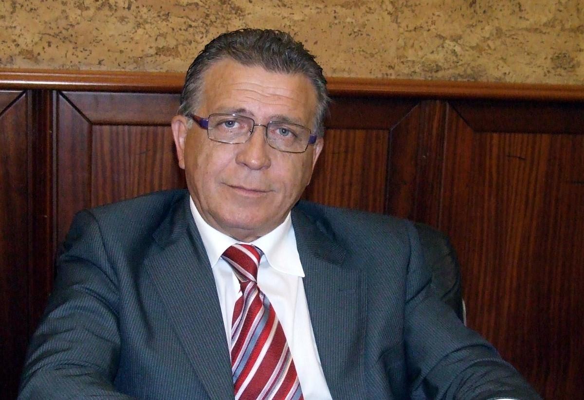 Pino Carnese Orgoglio Marsalese