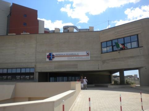 Ospedale Paolo Borsellino
