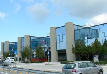 Aeroporto di Birgi