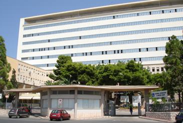 Ospedale Sant'Antonio Abate di Trapani