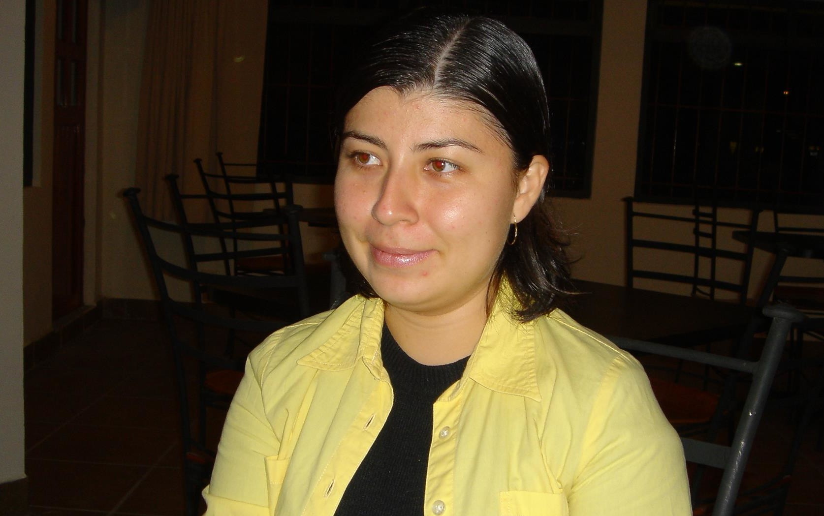 Aminta Altamirano