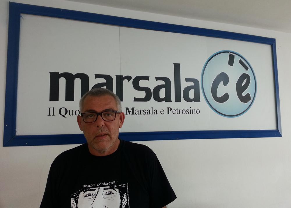 Enzo Zerilli Amici del Terzo Mondo