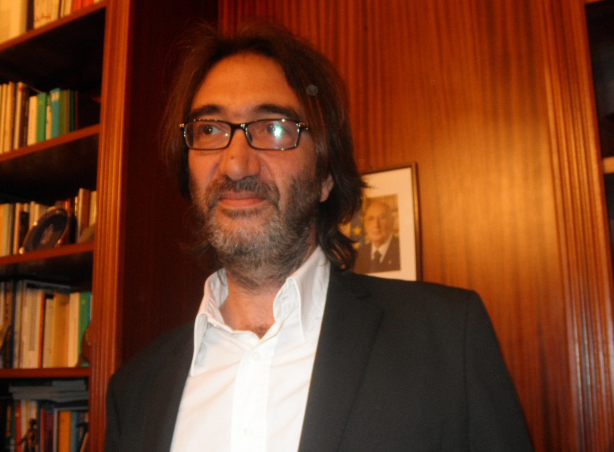 Benny Musillami