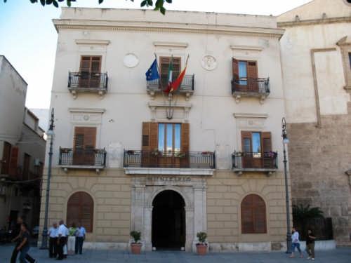 municipio Alcamo