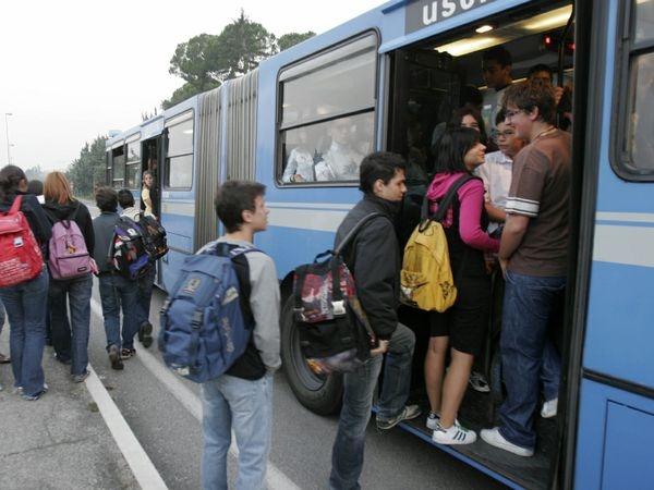 Studenti-pendolari