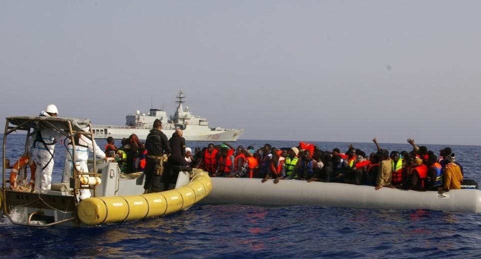 recupero migranti