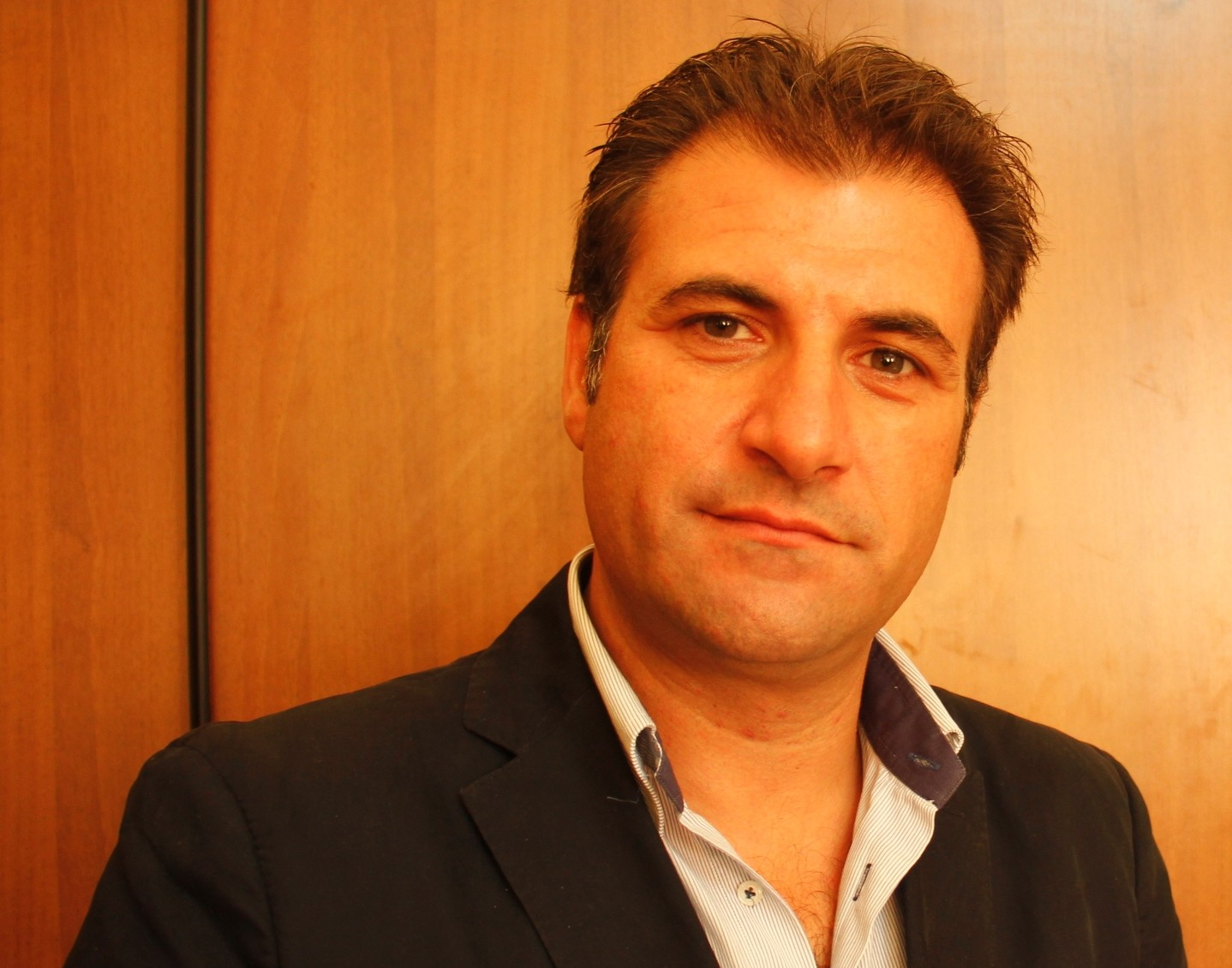 Marco Corrao Cisl