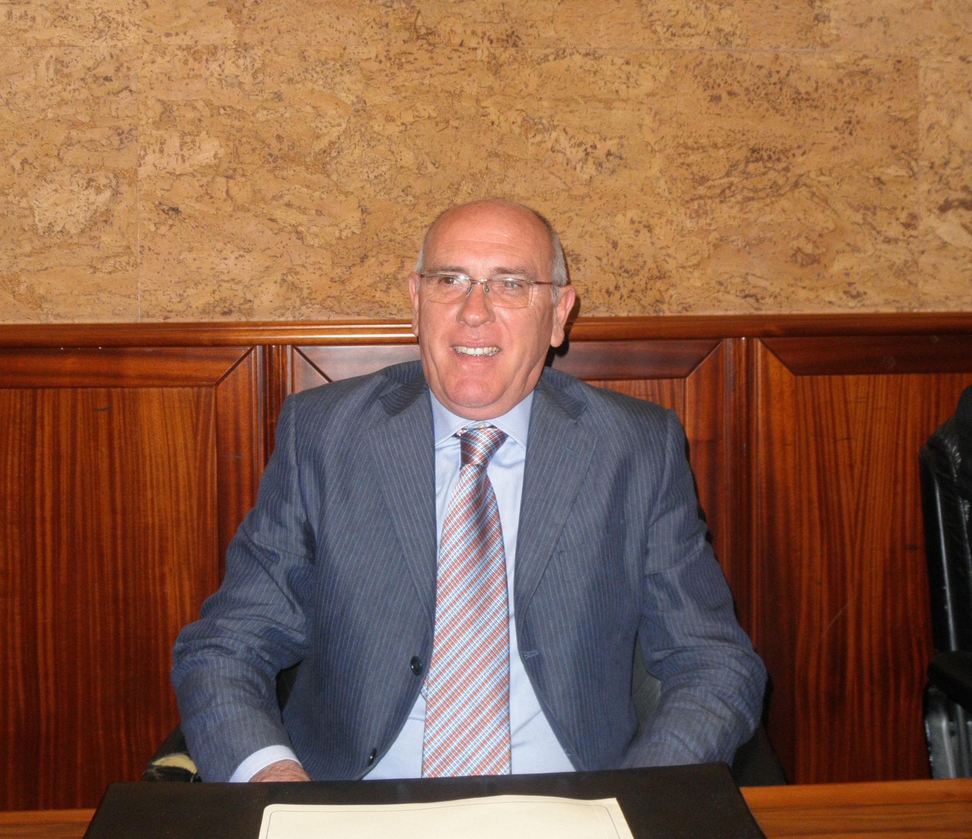 Arturo Galfano