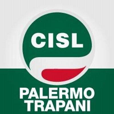 Cisl Palermo Trapani