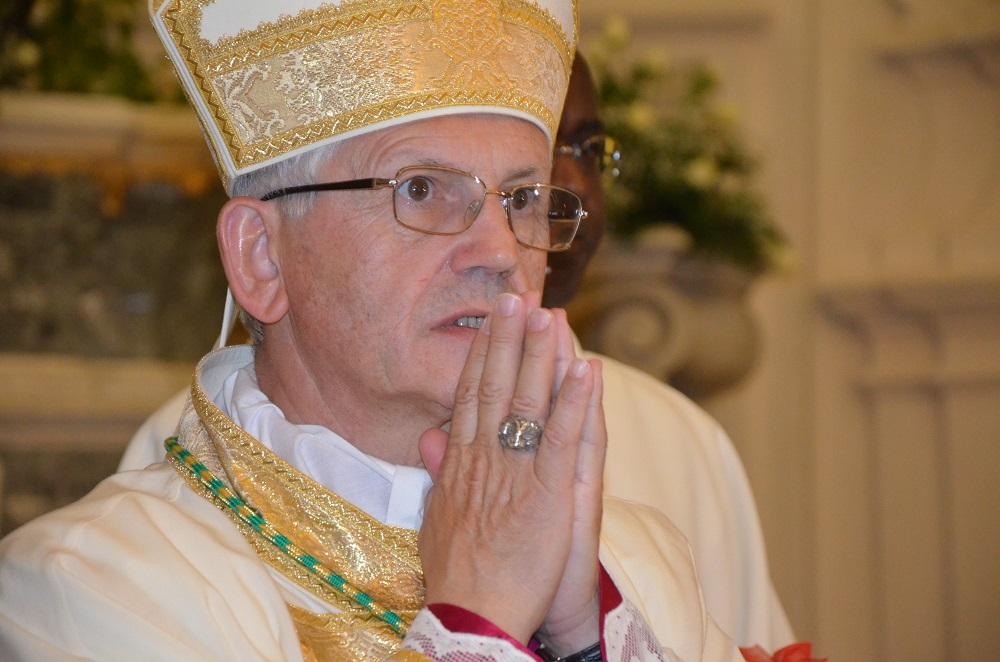 vescovo fragnelli