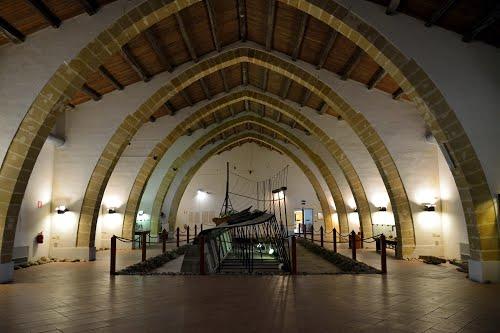 baglio-anselmi- Museo lilibeo