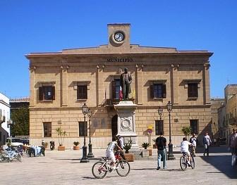 Municipio Favignana