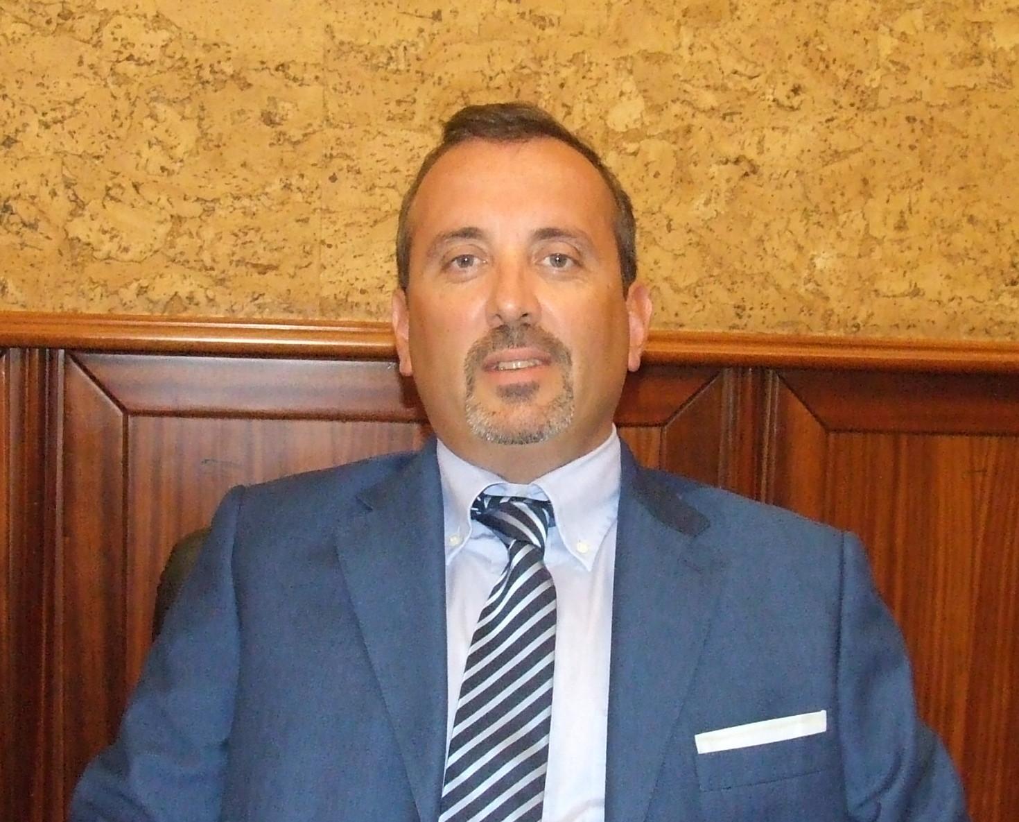 Alfonso Marrone