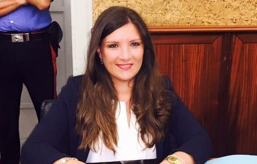 Cons. Eleonora Milazzo