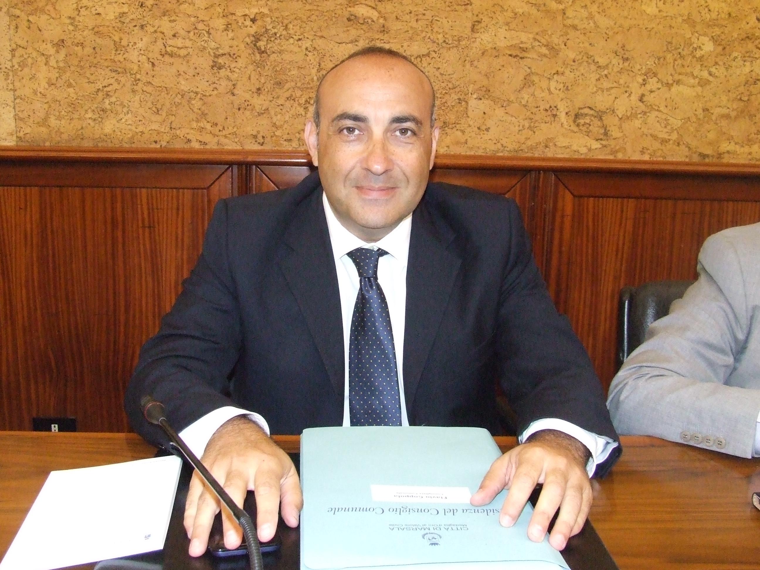 Flavio Coppola