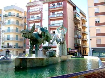 fontana marsala, vino