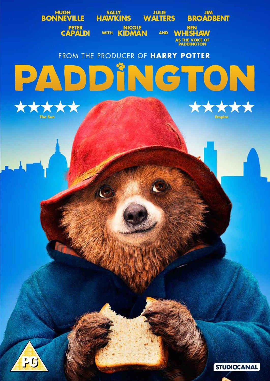 Paddington il mitico orsetto che sogna londra arriva su timvision