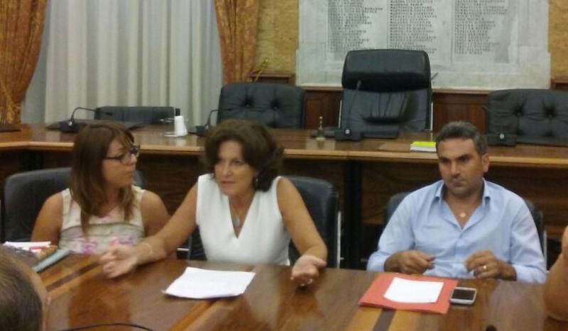 Il gruppo Democratici per Marsala propone e invita l'Amministrazione comunale, in vista delle imminenti festività di Pasqua e delle successive Manifestazioni Garibaldine,