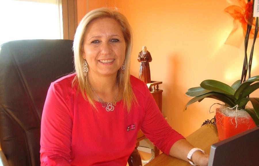 Marcella Pellegrino