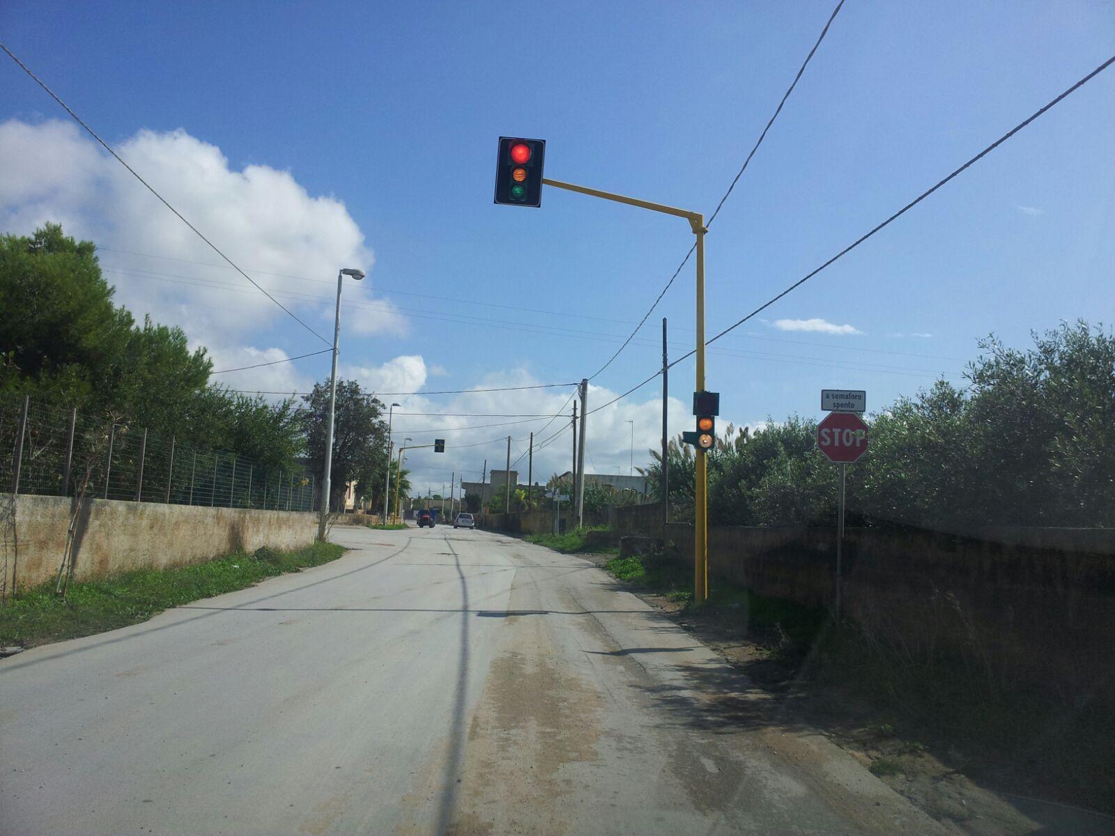 semaforo in tilt