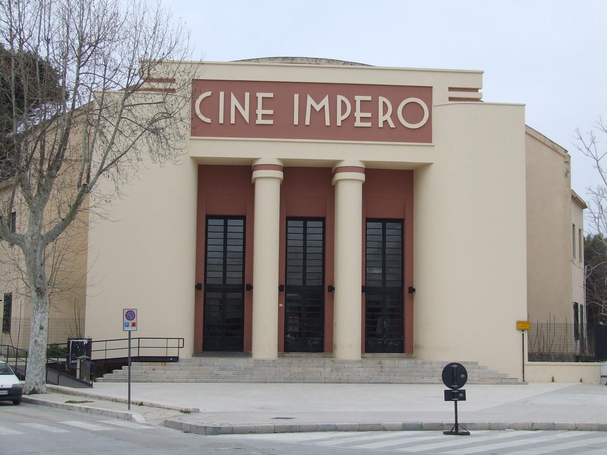 Teatro Impero
