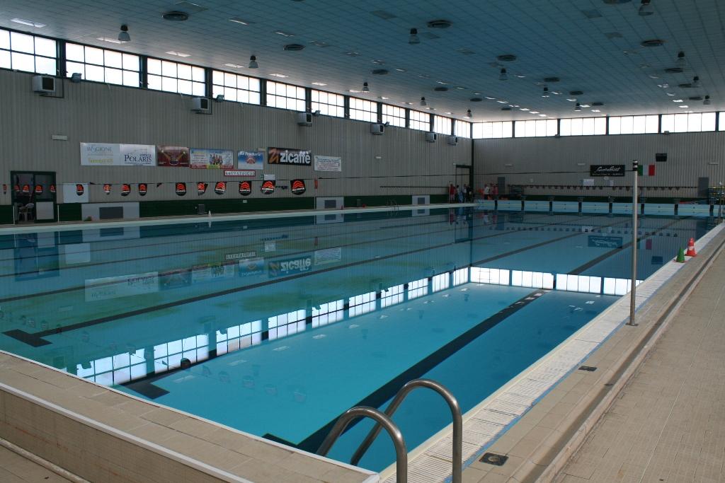 Riapre dal primo ottobre la piscina comunale di marsala - Piscina comunale di ala ...