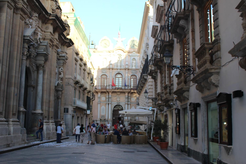 Centro storico di Trapani