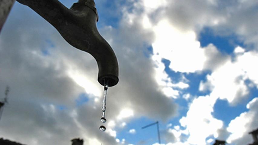 carenza acqua