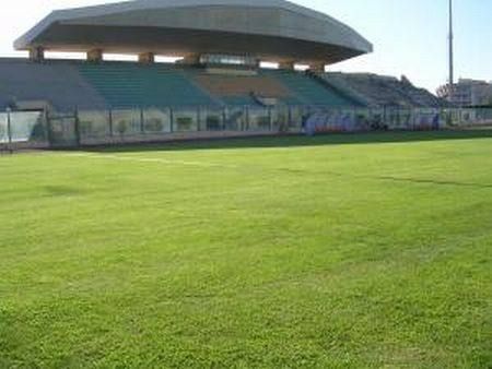Stadio Nino Lombardo Angotta Marsala