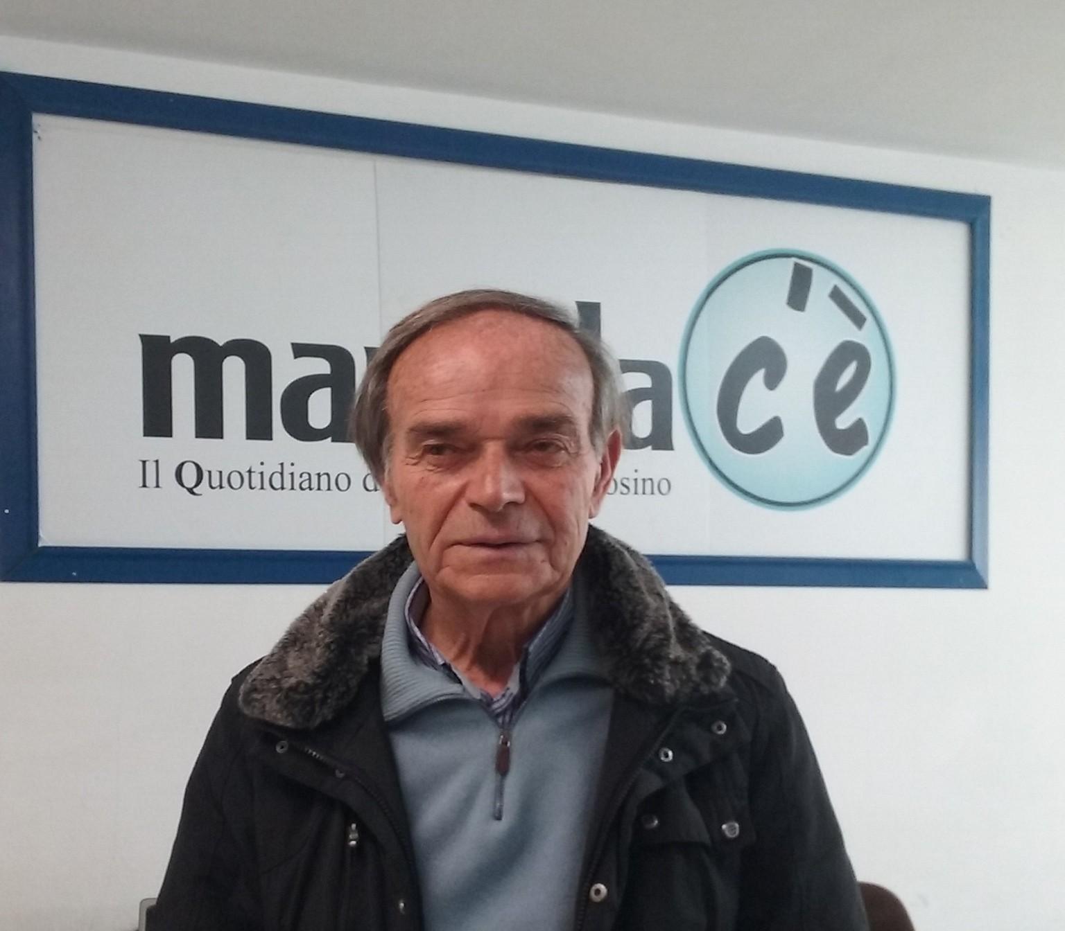 Marco Tramati