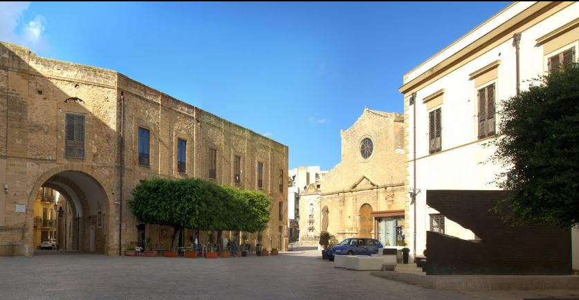 castelvetrano centro storico