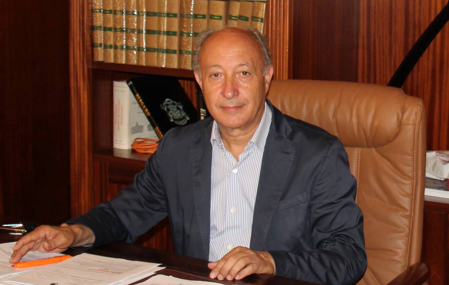 Alberto Di Girolamo - sindaco Marsala