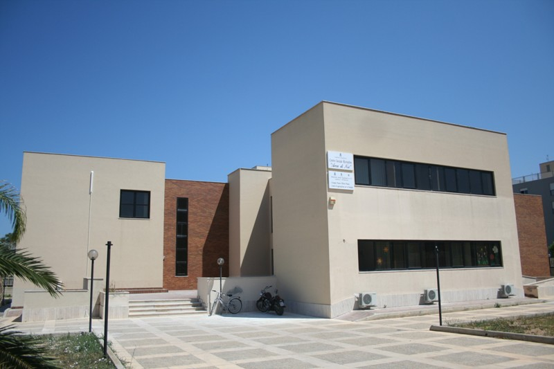Centro Sociale Sappusi