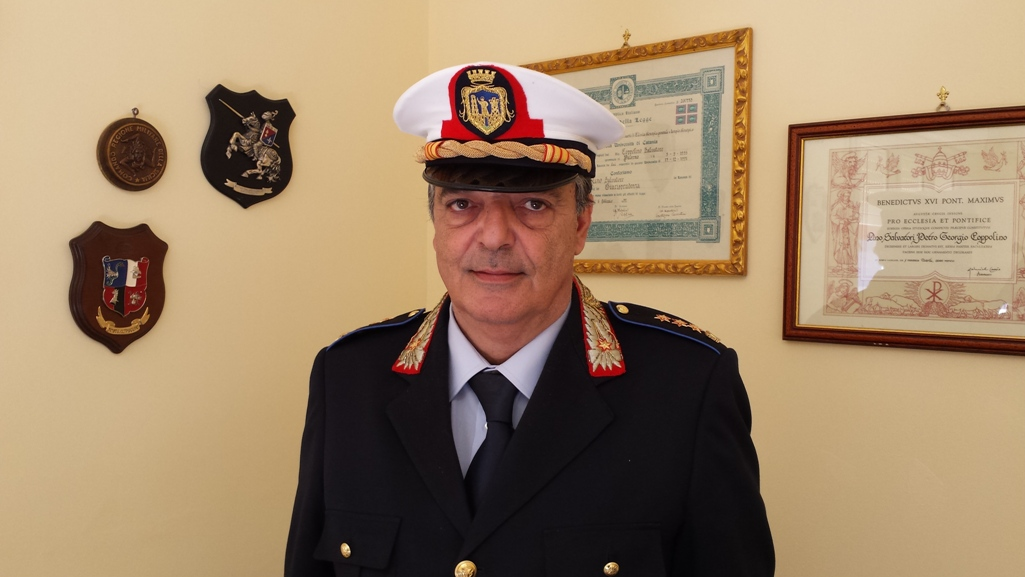 Salvatore Coppolino