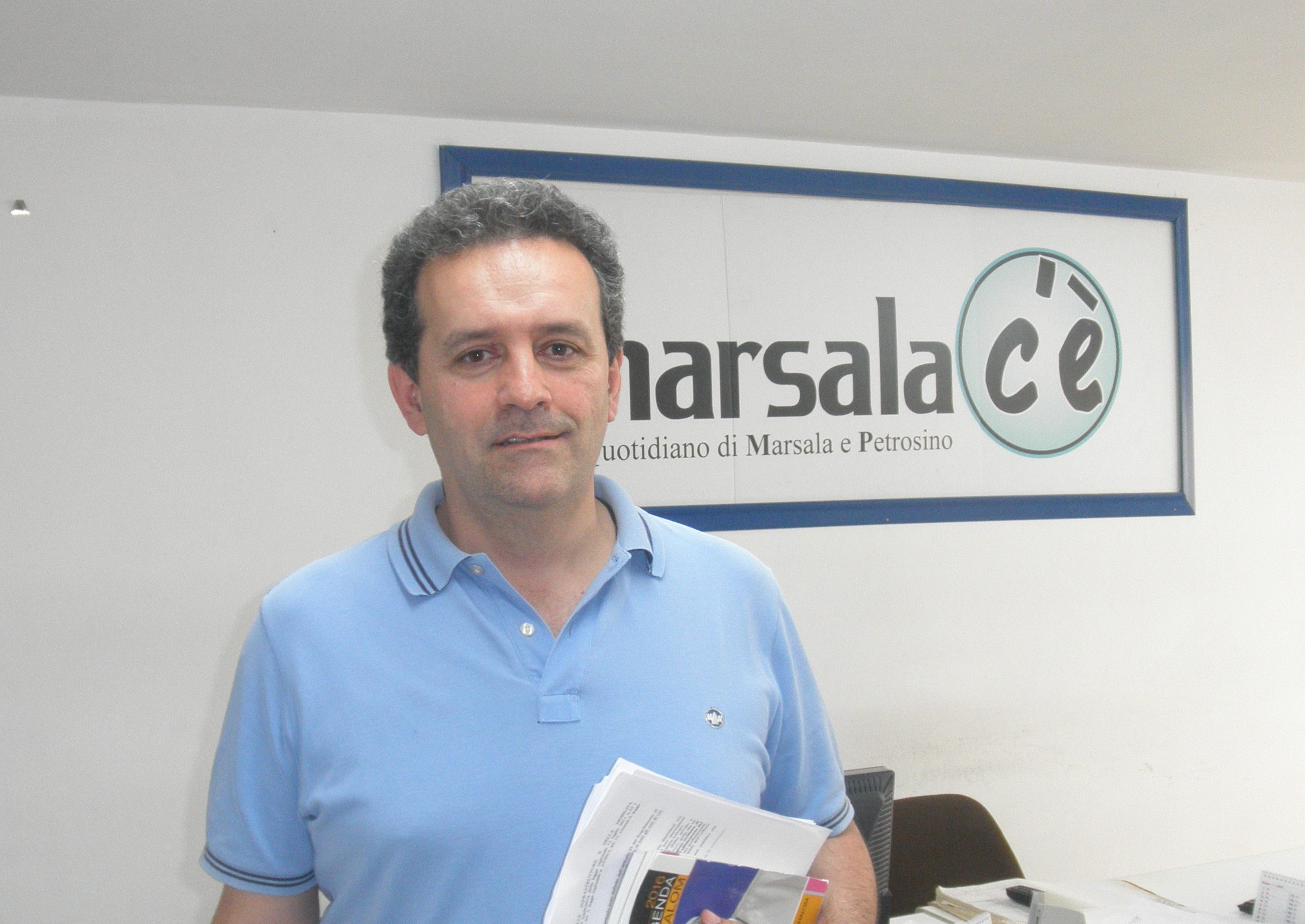 Massimo Grillo