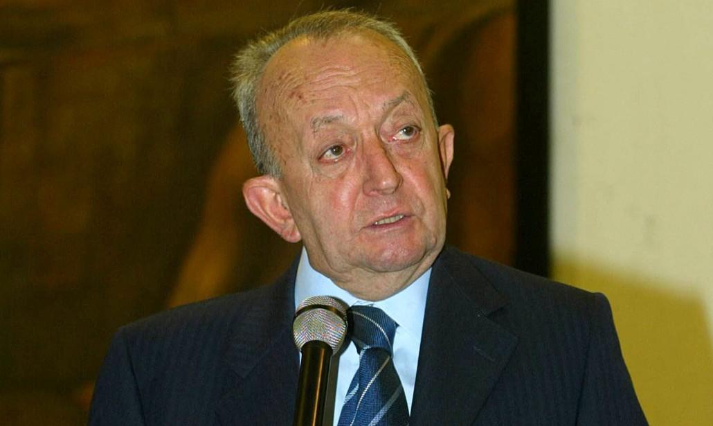 Tullio De Mauro