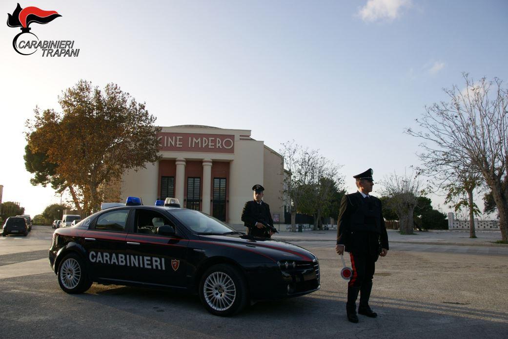 Carabinieri norm-marsala