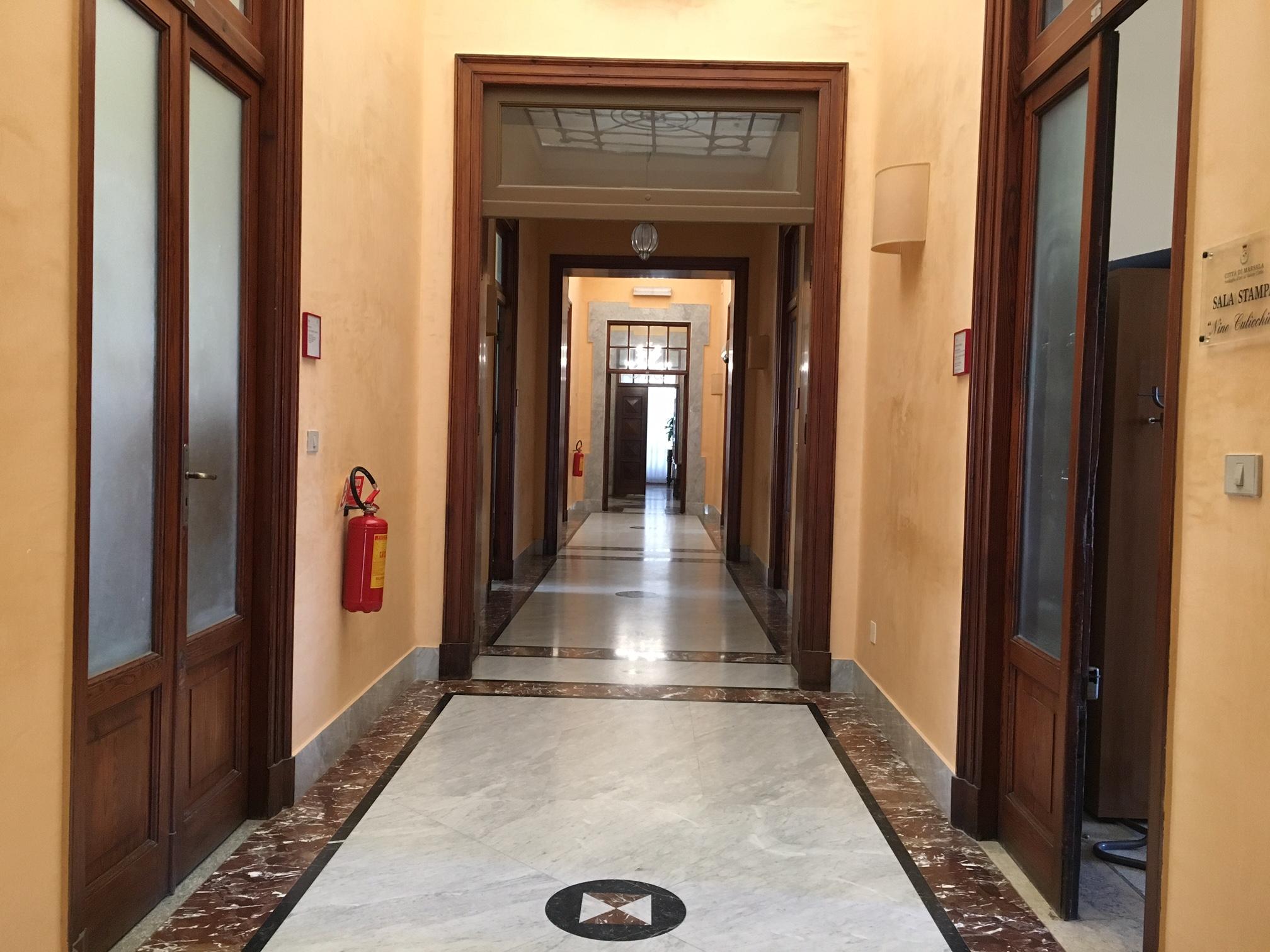 Uffici Comune Marsala