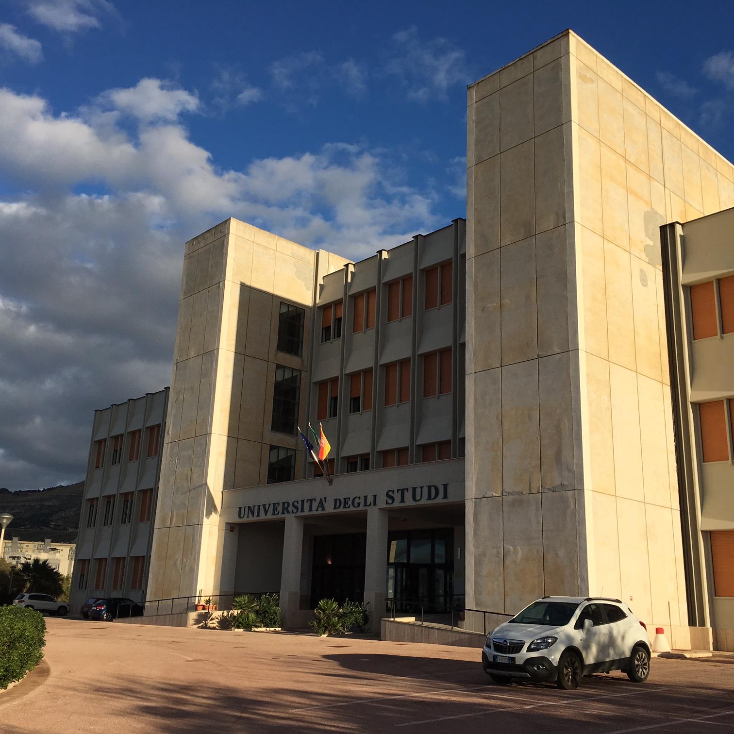 Università di Trapani