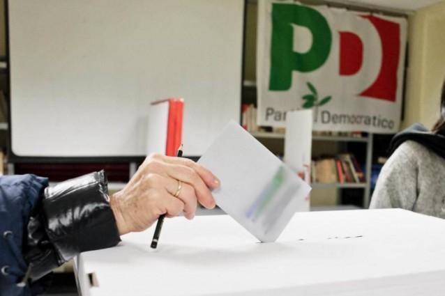 Primarie del pd