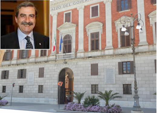 Sicilia, Musumeci: pronti 19 mln per emergenza abitativa