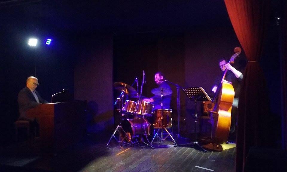 Jazz & more Lilybaeum Trio