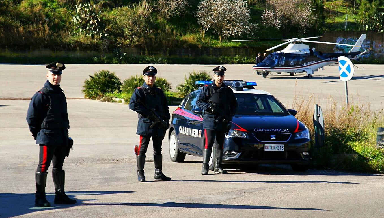 Carabinieri NORM Alcamo