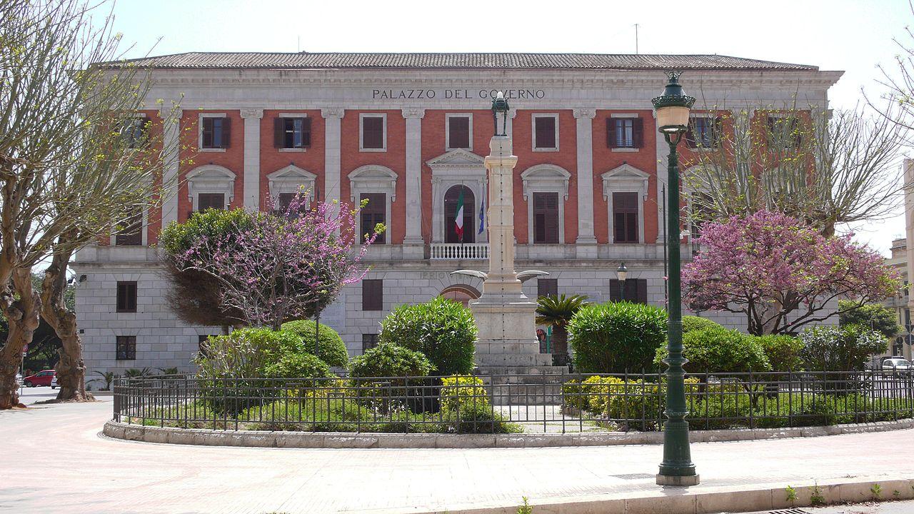 Provincia e Prefettura Trapani