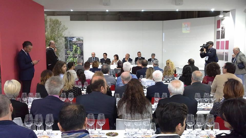 Presentato il Museo del Vino Marsala