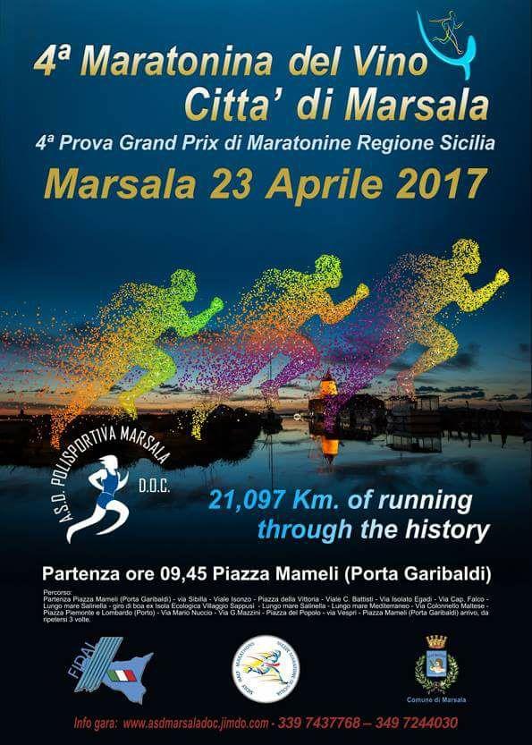 Maratonina del Vino