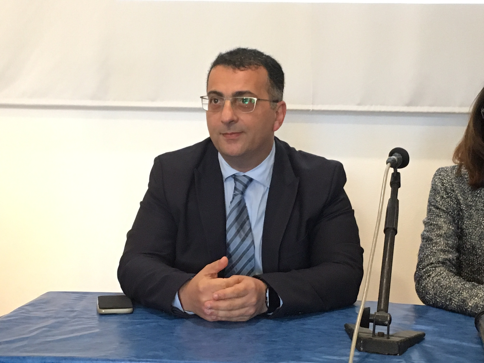 Gaspare Giacalone