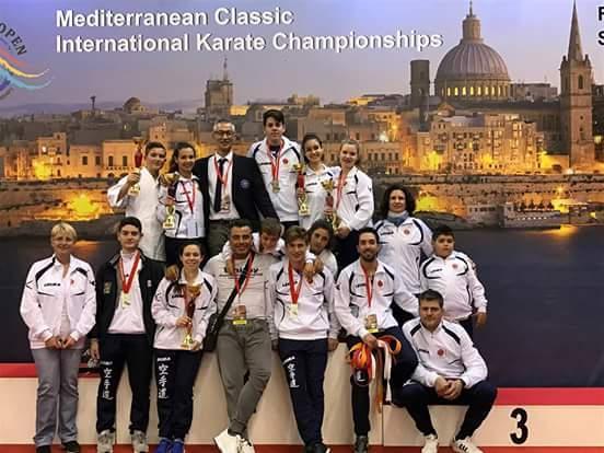 Open Malta Shotokan Marsala